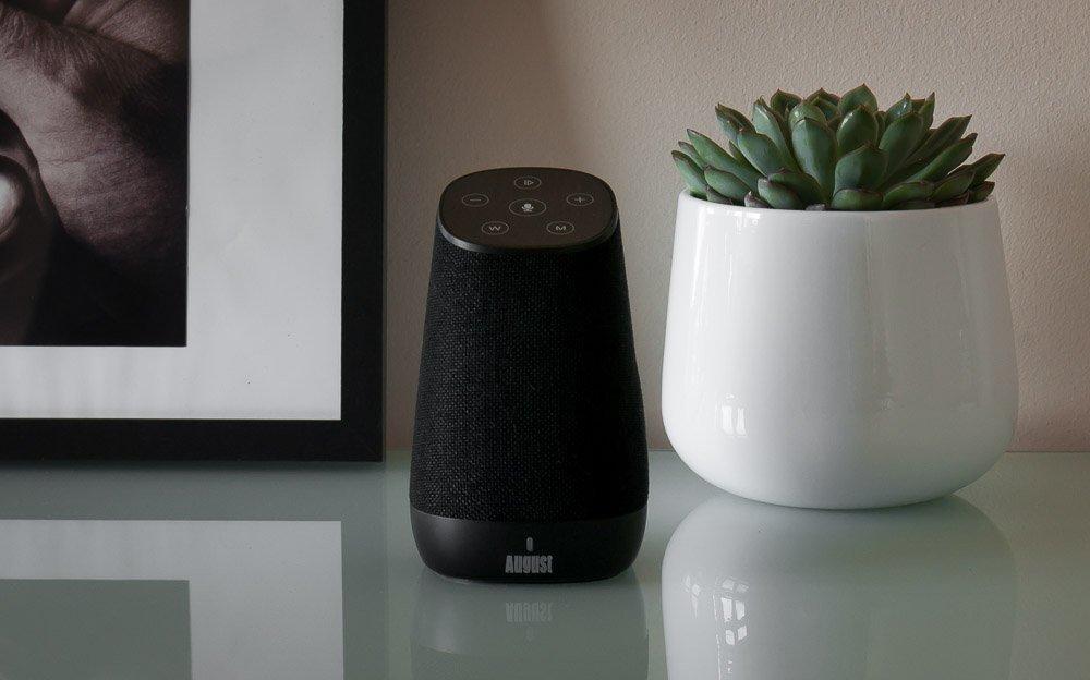 alexa speaker venus
