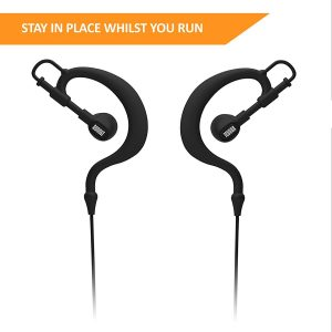 accessori fitness: auricolari Bluetooth